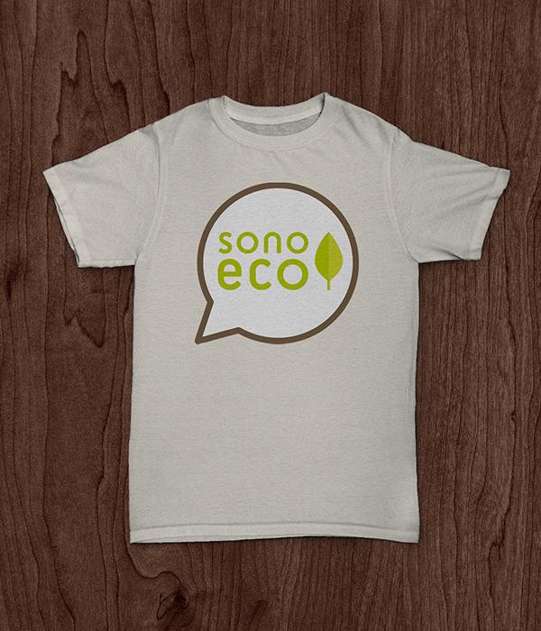 maglietta SonoEco